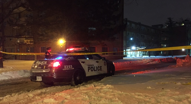 fatal, shooting, Rexdale