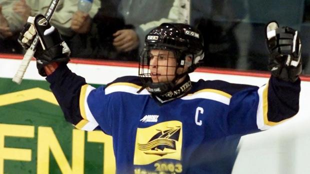 Canada Games Breeding Ground For Next Crosby Wickenheiser Heil