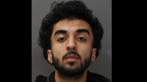 Mohamed Ashaqzai, 20, is shown in a handout image. (TPS)