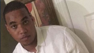 Jaunoi Christian, who was fatally gunned down outside a downtown Toronto nightclub, is pictured in this image released by Toronto police February 18, 2019.