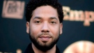 "In this May 20, 2016 file photo, actor and singer Jussie Smollett attends the ""Empire"" FYC Event in Los Angeles. Chicago police said Sunday, Feb. 17, 2019, they're still seeking a follow-up interview with Smollett after receiving new information that ""shifted"" their investigation of a reported attack on the ""Empire"" actor. (Richard Shotwell/Invision/AP, File)"