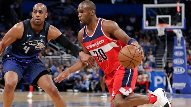 Raps sign Jodie Meeks to 10-day contract
