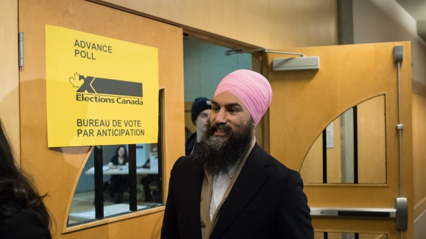 Liberals retake Outremont, Tories hold York-Simcoe in byelections