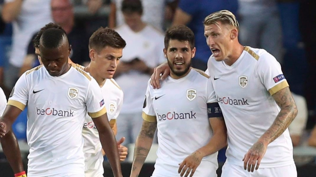 Source: Toronto reaches agreement in principle to get Alejandro Pozuelo from Genk