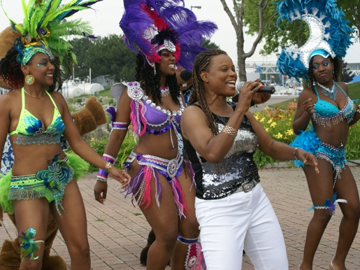 Security beefed up ahead of Caribana parade route changes | CP24 com