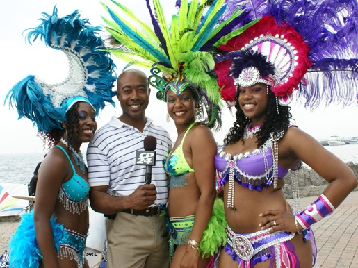 Security beefed up ahead of Caribana parade route changes