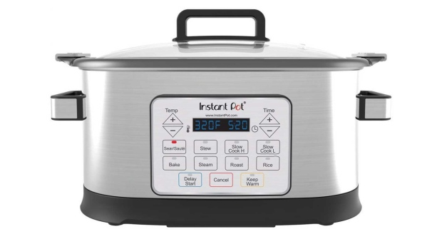 Instant Pot multicooker