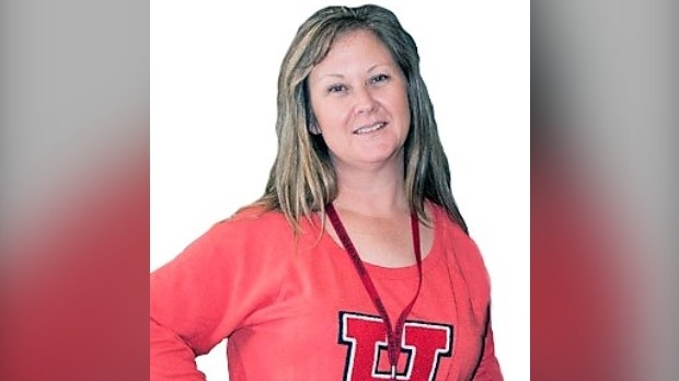 Dawn Tanner was one of 18 Canadians killed in an Ethiopian Airlines plane crash. (Source: Grand Erie District School Board)