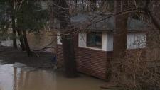 GTA, flooding,