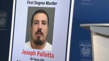 Joseph Pallotta
