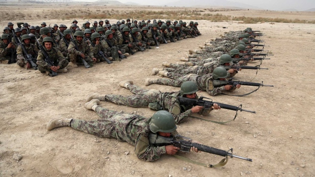 Afghan National Army