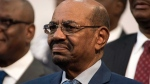This June 14, 2015 file photo, shows Sudanese President Omar al-Bashir during a visit to Johannesburg, South Africa. (AP Photo/Shiraaz Mohamed, File)