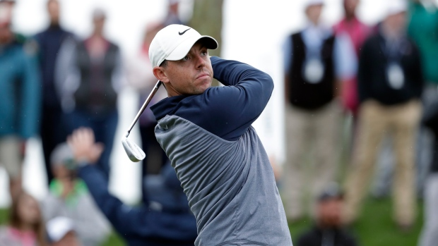 Rory McIlroy to play at RBC Canadian Open this summer