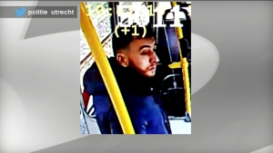 Netherlands shooting suspect