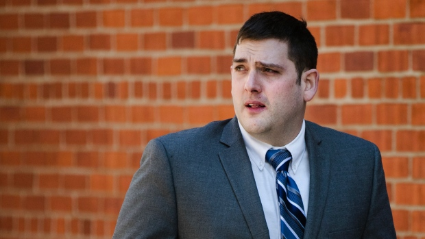 Pennsylvania officer acquitted in fatal shooting of black teen
