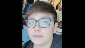 Wanzhen Lu, 22, is shown in a handout image. (YRP)