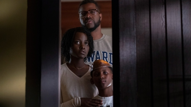 Z Congratulates Jordan Peele on No. 1 Debut of 'Us'