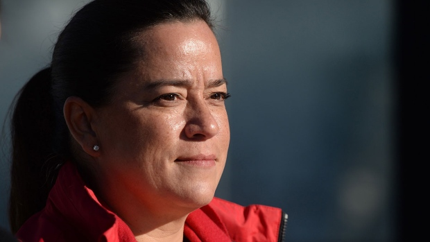 Wilson-Raybould's submission on SNC-Lavalin, including secretly recorded conversation, released