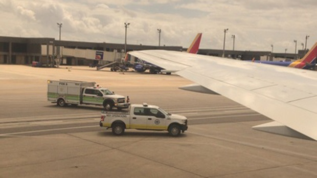 Cancun-bound flight from Pearson makes emergency landing in