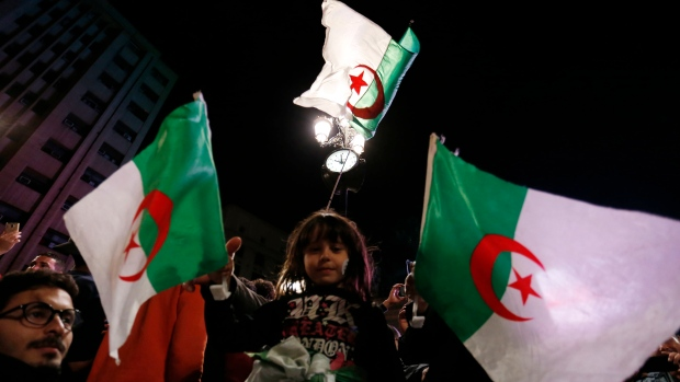 Image result for What is next for Algeria after Bouteflika resignation?