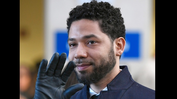 Jussie Smollett Lawyer Threatens Chicago After Demand of $130K Hate Hoax Repayment