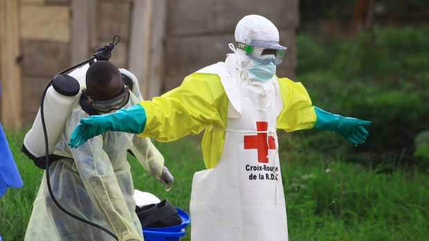 Ebola in DRC still not global emergency — World Health Organization  experts