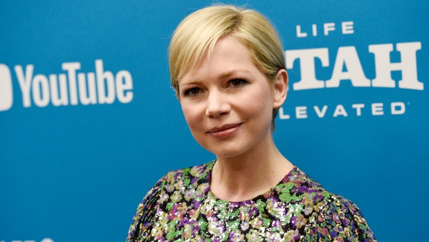 Michelle Williams and her husband, musician Phil Elverum, have split