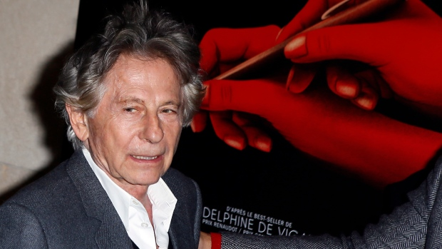 Admitted Child Rapist Roman Polanski Suing Academy For Kicking Him Out