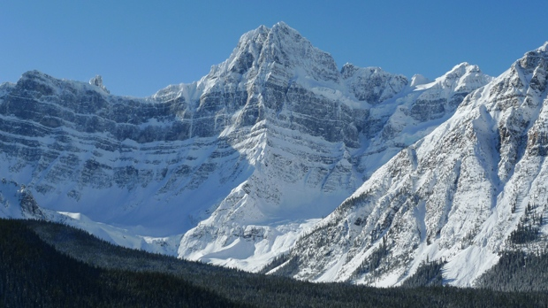Banff recovery
