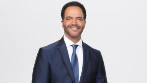 "This image released by CBS shows Kristoff St. John who portrays Neil Winters on the CBS series ""The Young and the Restless."" St. John, who died at age 52 in February of heart disease, helped cement the prominence of major African-American characters in the traditionally white soap opera world. (Sonja Flemming/CBS via AP)"