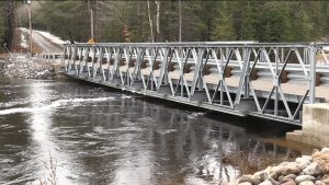 Bracebridge flooding