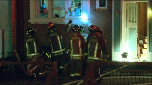 The Office of the Fire Marshal is investigating the cause of a deadly blaze in Parkdale.