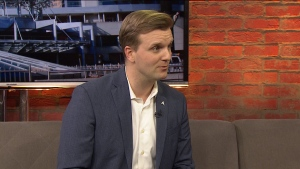 Cressy calls for councillors on parental leave to be allowed proxy votes