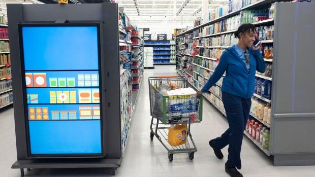 Walmart AI