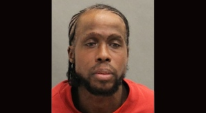 Police have released this photo of Donovan Wynn, 42. (Toronto Police Service handout)
