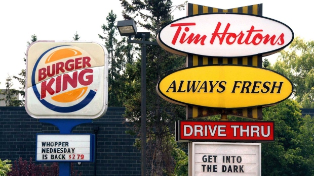 Burger King to roll out no-meat 'Impossible Whopper' in US