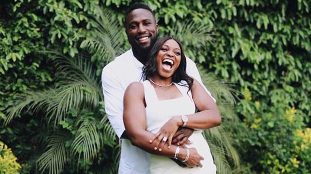 Jozy Altidore, Sloane Stephens Announce Engagement