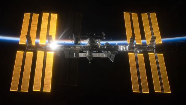 Major Power Outage At International Space Station Delays SpaceX Supply Run