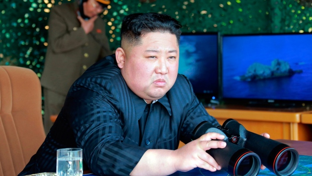 North Korea missile launch: 'There are Russian technology fingerprints all over it'