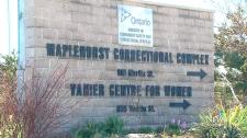 Maplehurst Correctional