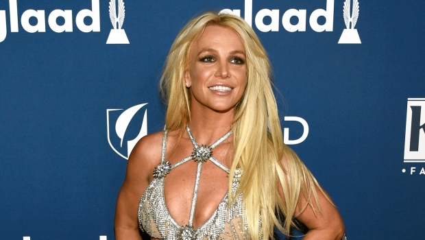 Britney Spears appears in court to speak on her legal status