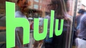 Hulu, logo