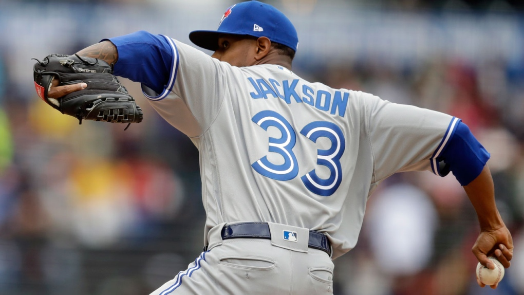 Edwin Jackson becomes first player to play for 14 major league teams