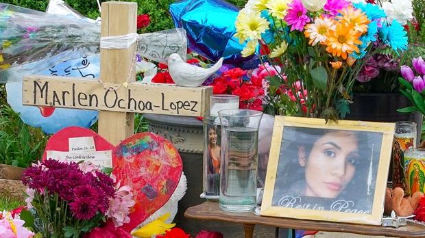 Marlen Ochoa-Lopez