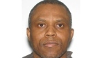 Osaruyi Igbinob Enazena, 52, is seen in this image released by investigators. (Toronto Police Service)