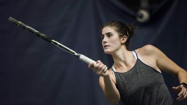 Rebecca Marino