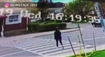 crosswalk, video