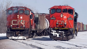 Feds lay out proposed new rules for voice, video recorders in locomotives