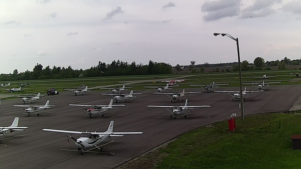 Brampton Flying Club