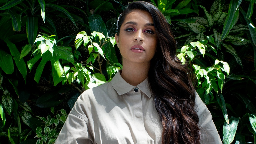 Lilly Singh on hiring a late-night team that's 'representative of the world'